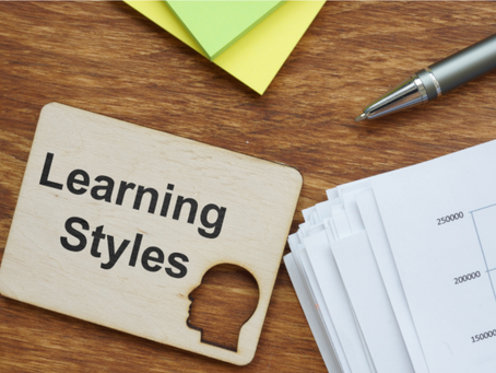 What Learning Style Suits Your Child Best – and Why It Matters!