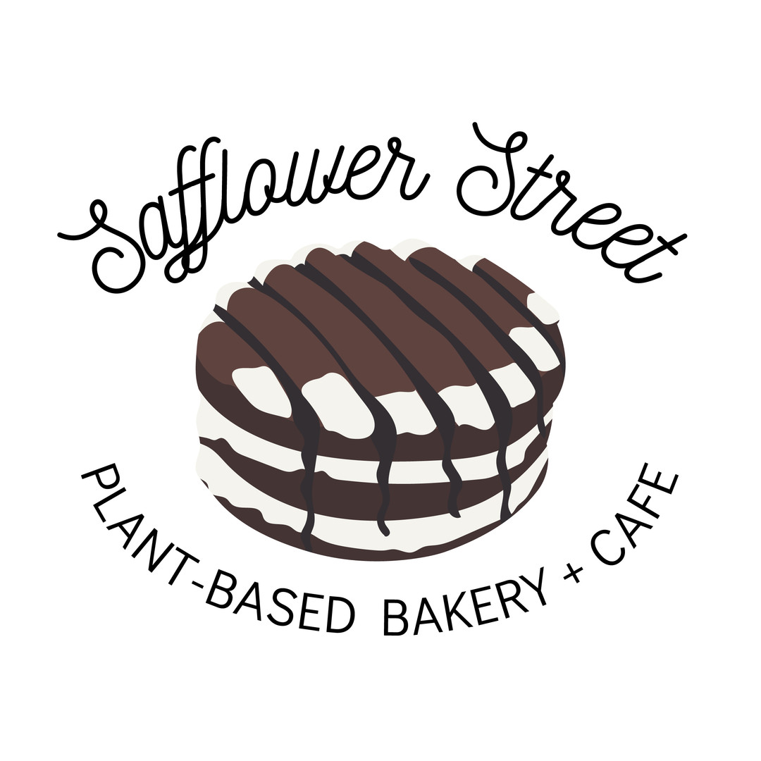 Safflower Street Main Logo