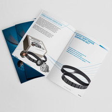 Dayco Products | Product Booklet