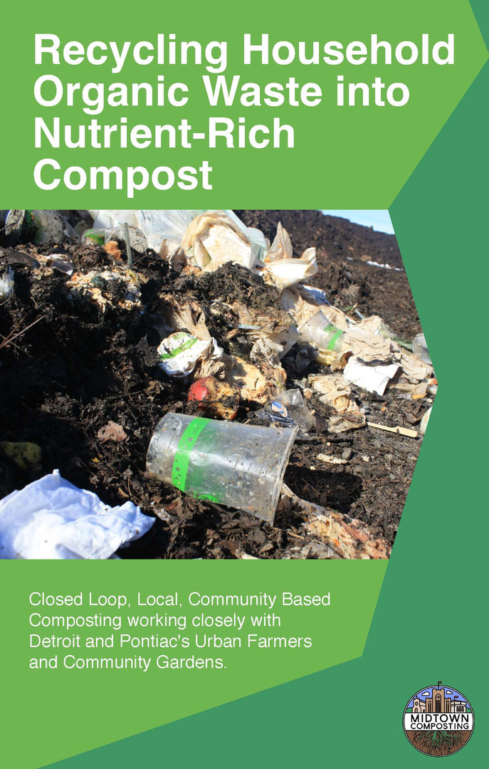 Recycling Household Organic Waste