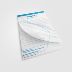Dayco Products | Notepads