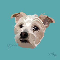 Portrait | Gracie