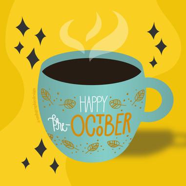 Happy Pre-October