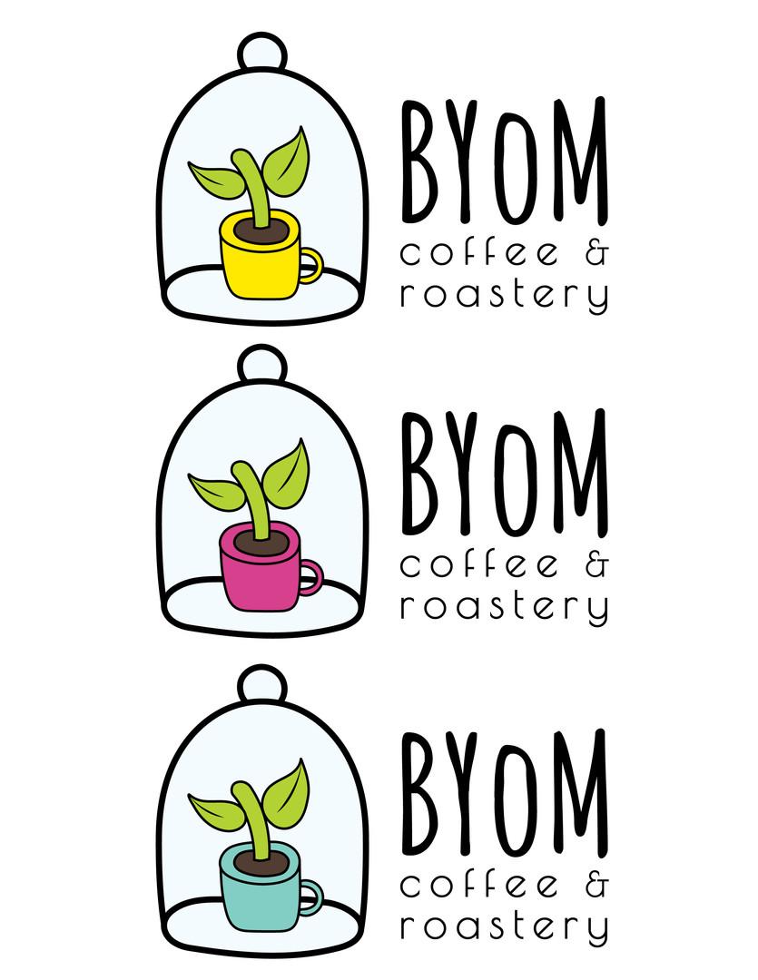 BYOM Logo