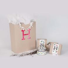 H Teas | Conceptual Package Design