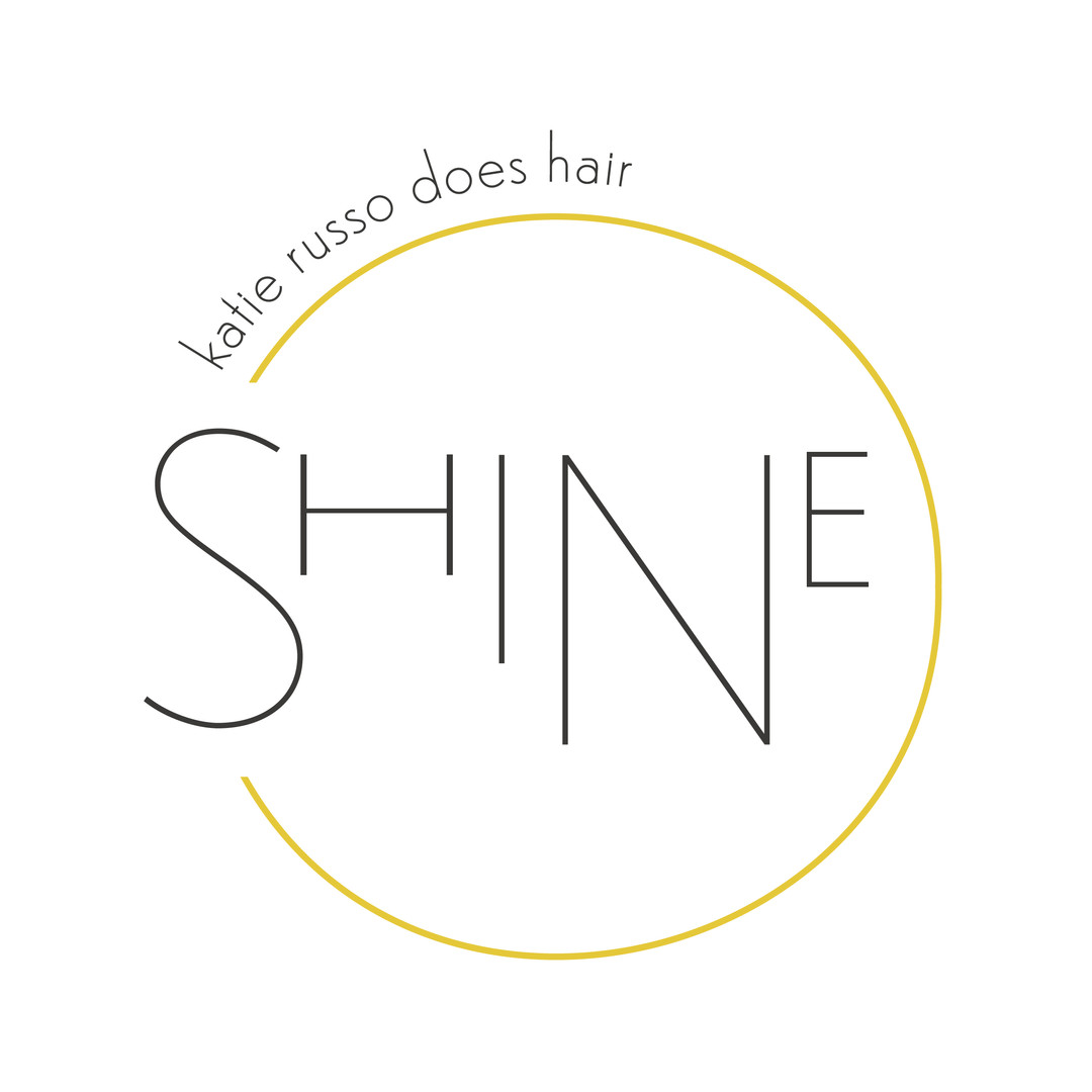 Primary Logo for Shine