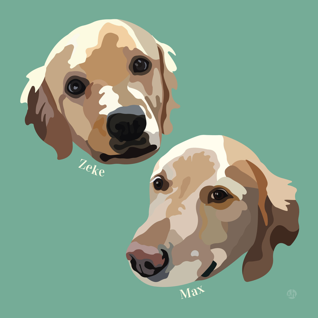 Max & Zeke
