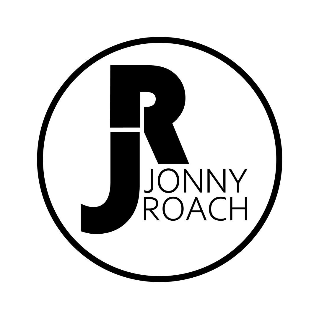 Primary Logo for JonnyRoach
