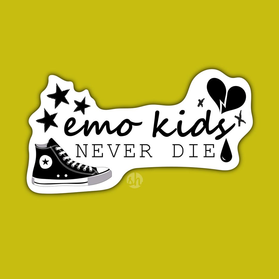 Emo Kids Never Die