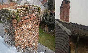 Intervention fuite de toiture par votre artisan couvreur de Metz Meurthe et Moselle