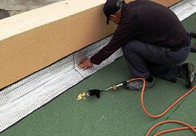 artisan couvreur zingueur ricotier ts travaux de zinguerie de toiture. Black Bedroom Furniture Sets. Home Design Ideas