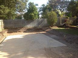 house pad, shedpad
