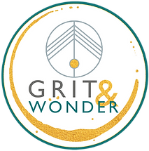 Grit and Wonder logo