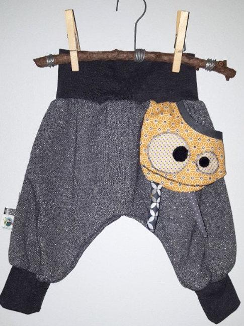 Pantalon sarouel méliMonstrou