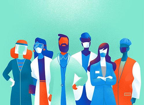 Medical Equipe