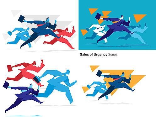 Sales of Urgency