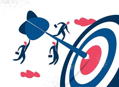 Salesforce Target