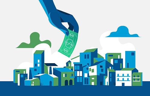 City Fund 3