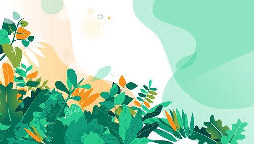 Garden of Eden BG