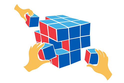 Rubik Cooperation