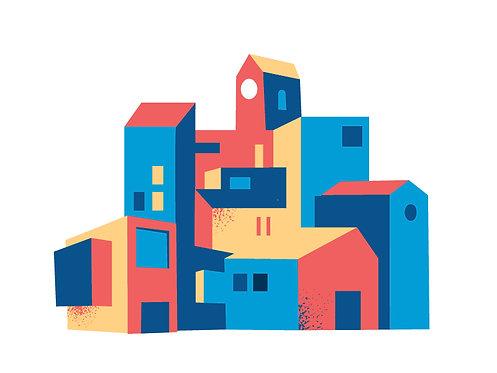 Urban Combo 03