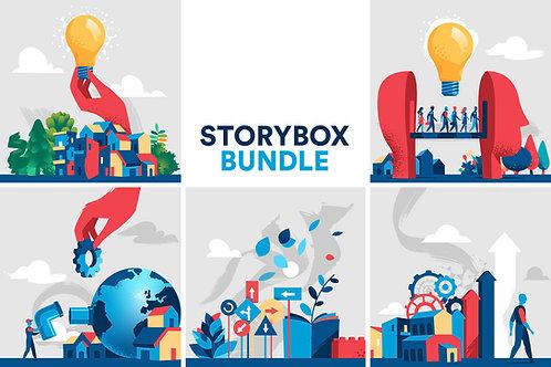 Storybox Bundle