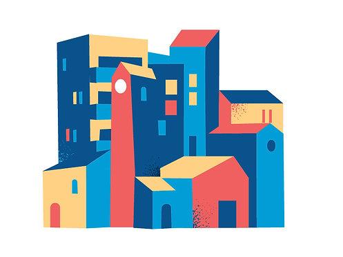 Urban Combo 04
