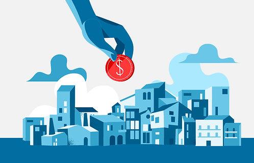 City Fund 5