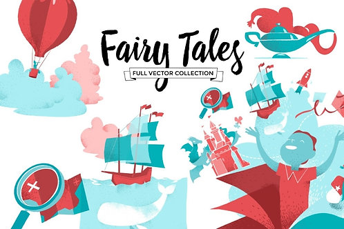 Fairy Tales Collection