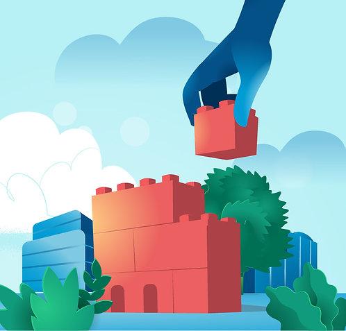 Smart Building Project