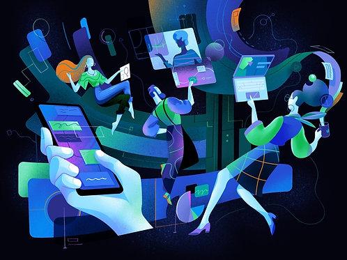 Smart OfficeFlow