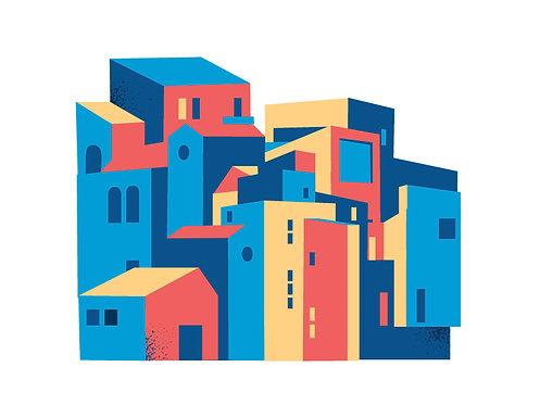 Urban Combo 06