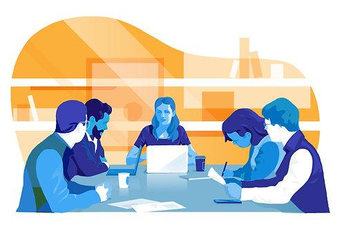 Meeting Room Bundle