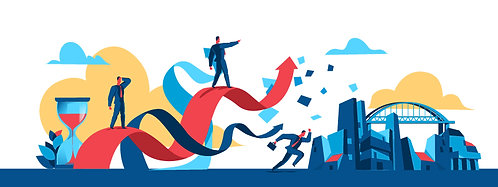 Salesforce Break-even Horizon
