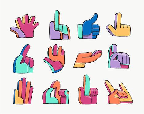 Hands Fun