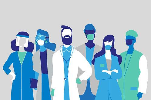 Medical Equipe 2