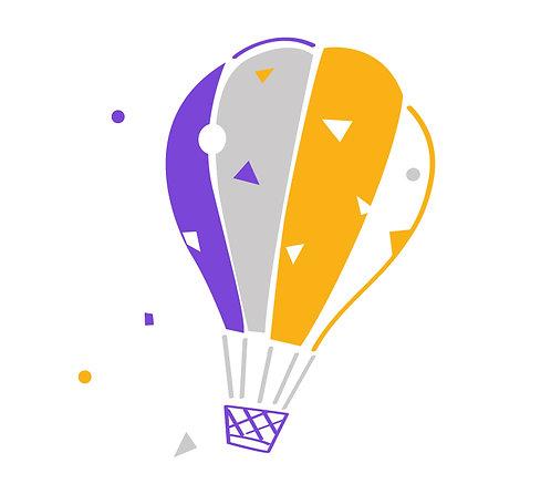 Monello Balloon