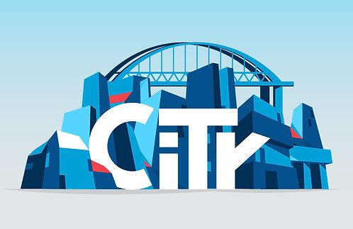 City Writing