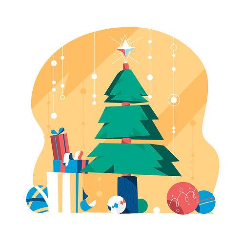 Christmas Construction Kit