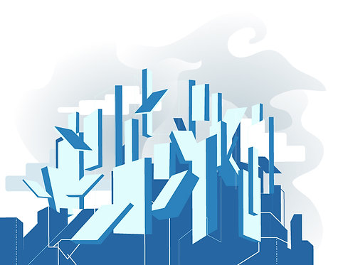 Destructure City
