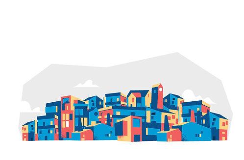 Urban Scenario 02