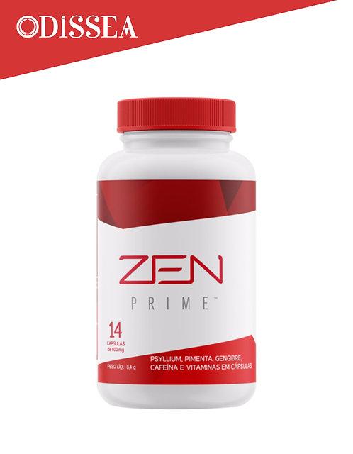Restauración total del cuerpo con Zen prime