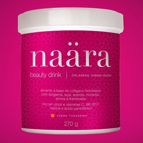 Complemento vitamínico con colágeno Naära