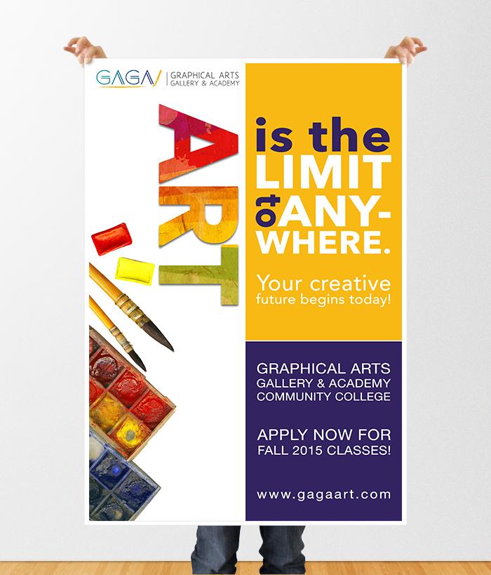 Print Design Campaign