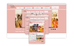 Responsive Design & User Interface