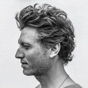 Mattia Borrani