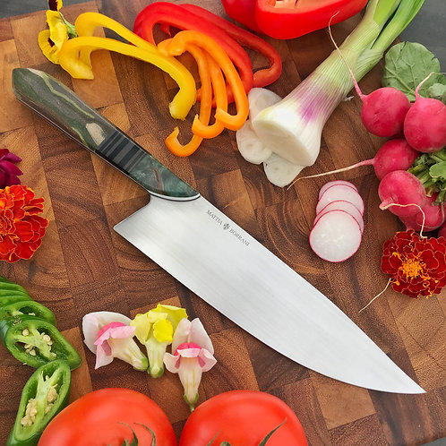 """8.2"""" Bowie Chef®"""
