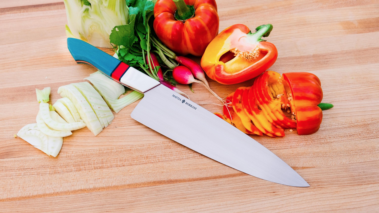 "8.2"" Toscano Chef™"
