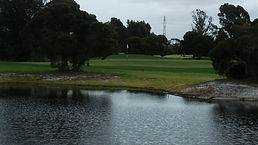 Armadale Golf Course