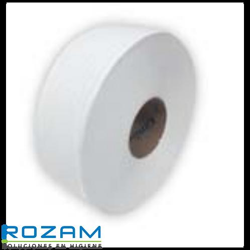 Higiénico Marli Sr. 400 mts x 9.0 cm x 6, Blanco